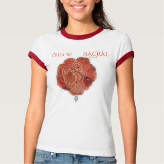 CHAKRA FAE - SACRAL T-SHIRT