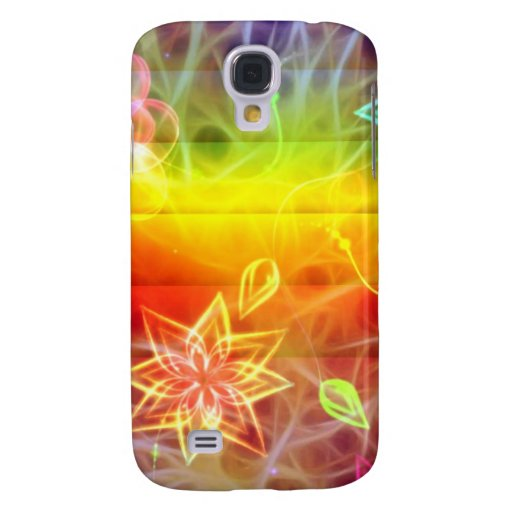 Chakra flower energy art by healing love HTC vivid cover