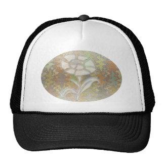Chakra Flower Sunflower Sunshine Heart Trucker Hat