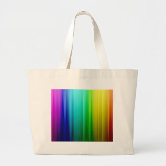 chakra full range colors by healing love jumbo tote bag