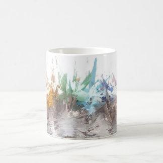 Chakra Gemstones Coffee Mug