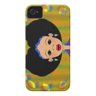 Chakra Juggler iPhone 4 Cover