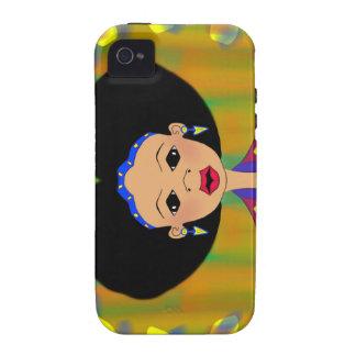 Chakra Juggler iPhone 4 Cover