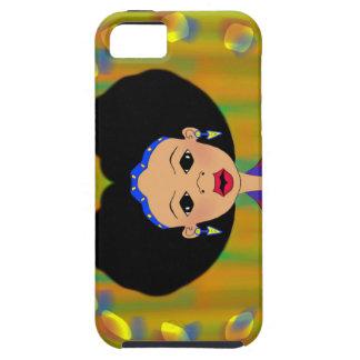Chakra Juggler iPhone SE/5/5s Case