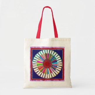 CHAKRA Light Source Meditation Bag