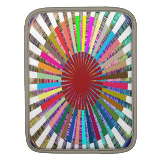CHAKRA Light Source Meditation Sleeve For iPads