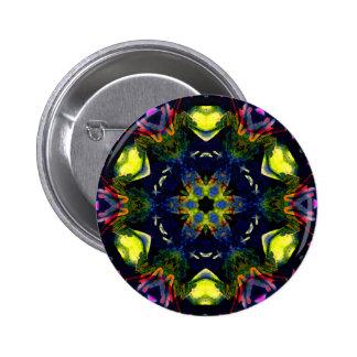 Chakra Pinback Button