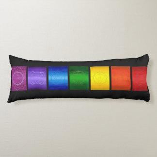 Chakra Series - Body Pillow