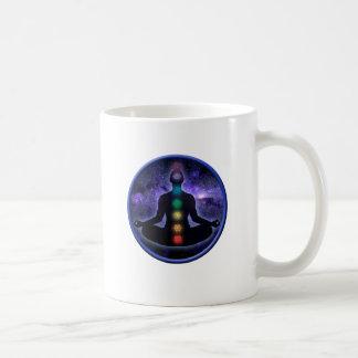 Chakra Space Mugs