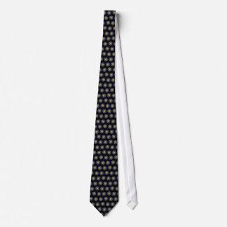 Chakra Sun Dark Tie