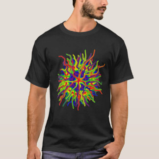 chakra tenticals T-Shirt