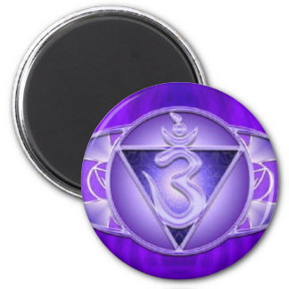Chakra - Third Eye - Magnet