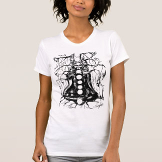 Chakra Tree of Life T-Shirt