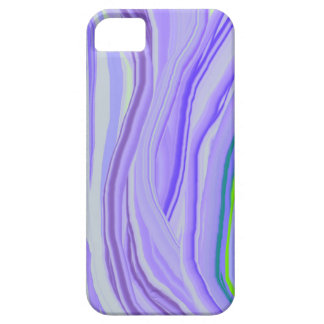 CHAKRA_VIOLET (crown) Iphone5 case
