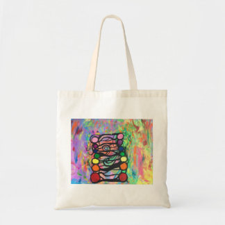 Chakral Connection Tote Bag