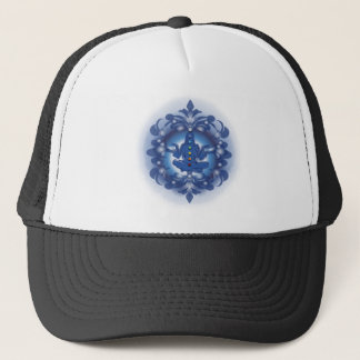 Chakras Trucker Hat