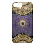 Chalchadoriz Royale 6/6s Elegant Monogram Slim Iphone 7 Plus Case at Zazzle