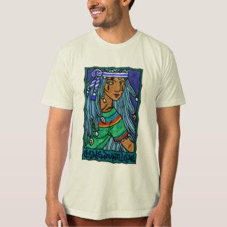 Chalchiuhtlicue Shirt