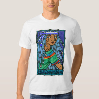 Chalchiuhtlicue T-shirt