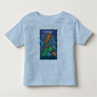 Chalchiuhtlicue T Shirt