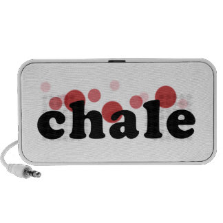 chale trend design travelling speakers