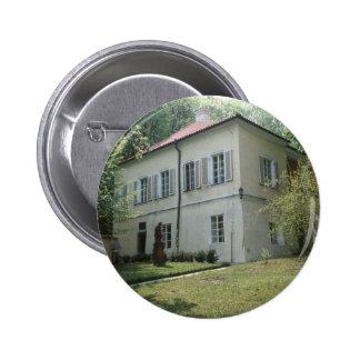 Chalet Bertramka-Mozart-Praga Pin