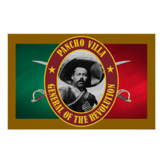 """Chalet de Francisco """"Pancho"""" Póster"""