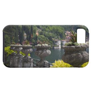 Chalet Monastero, jardines y orilla del lago, Vare iPhone 5 Cobertura