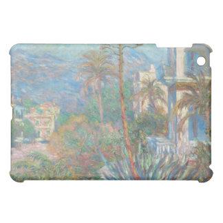 Chalets en Bordighera - Claude Monet