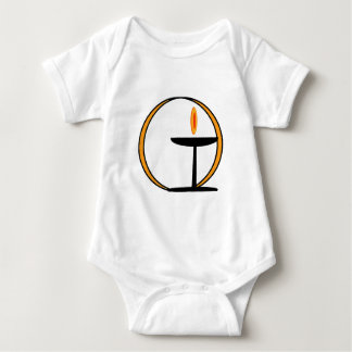 chalice baby bodysuit