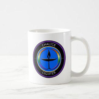 Chalice Lighter Coffee Mug