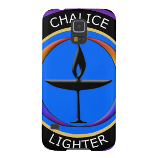 Chalice Lighter Galaxy S5 Cases