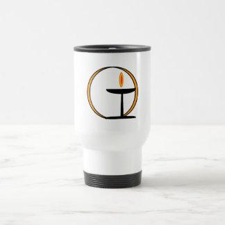 chalice 15 oz stainless steel travel mug