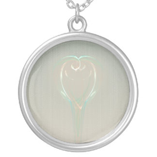 Chalice of Doves Personalized Necklace