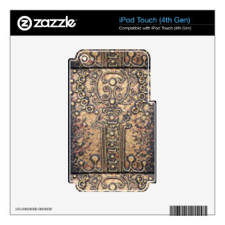 Chalice of glory skin for iPod touch 4G
