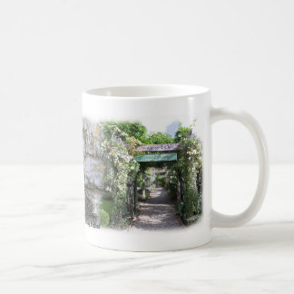 Chalice Well Spring Coffee Mug