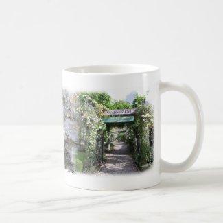 Chalice Well Spring mug
