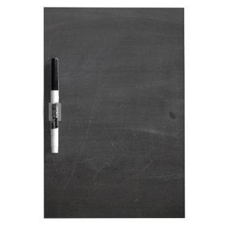 Chalk Board Dry-Erase Boards