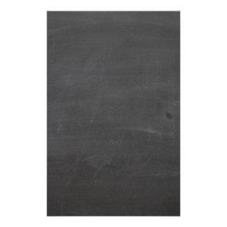 Chalk Board Stationery