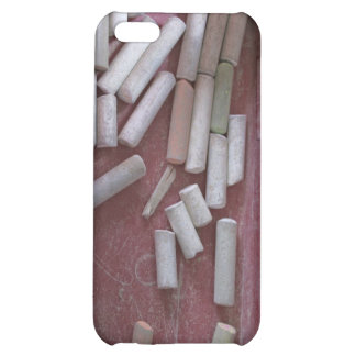 Chalk Cover Cover For iPhone 5C
