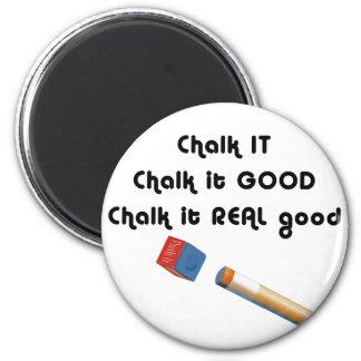 Chalk it Good! magnets