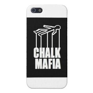 CHALK MAFIA CASE FOR iPhone SE/5/5s