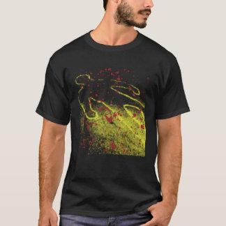 Chalk Outline T-Shirt