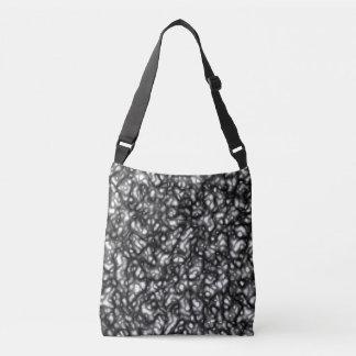 Chalk Plasma Crossbody Bag