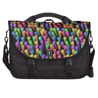 Chalk Sticks 1 Laptop Bag Options