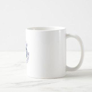 Chalk The White House Coffee Mug