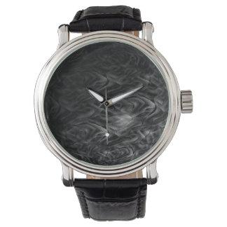 Chalk World Wrist Watch
