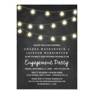 Western Party Invitations Announcements Zazzle
