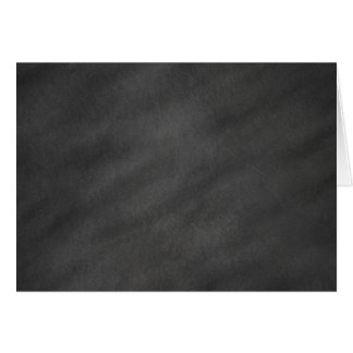 Chalkboard Background Gray Black Chalk Board Card