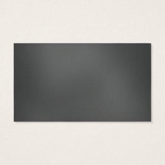 Chalkboard Business Card